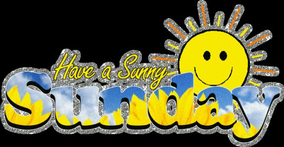 Have a Sunny Day | Good Morning: Good Morning have a sunny day...
