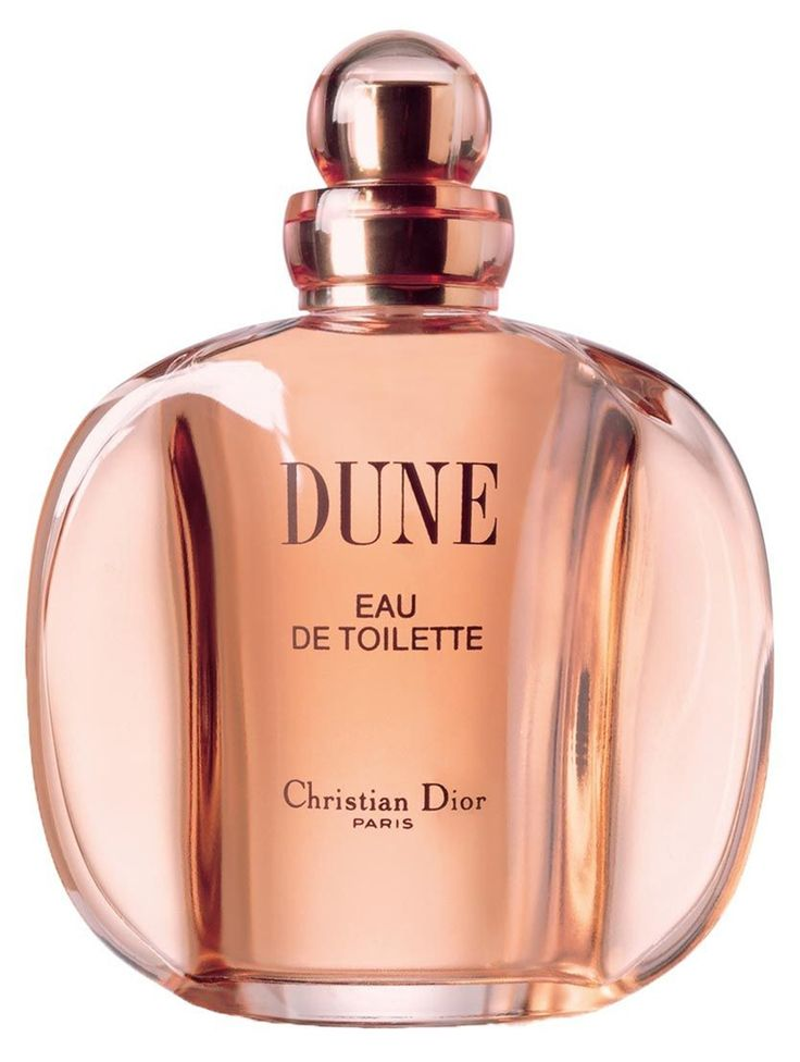 Dune Christian Dior-my first perfume when I was 14