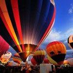 World's Largest Balloon Fiesta kicks off October 5, 2013 in Albuquerque
