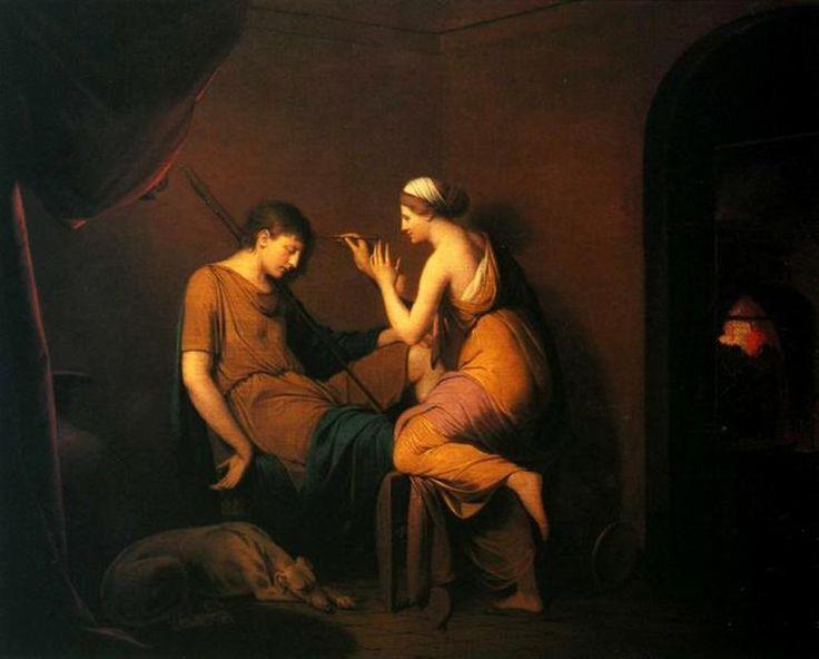 The Corinthian Maid - Wright Joseph