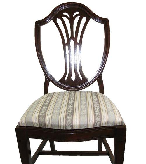 Rembourrage larriv e sp cialit chaises de cuisine et for Chaise fauteuil cuisine