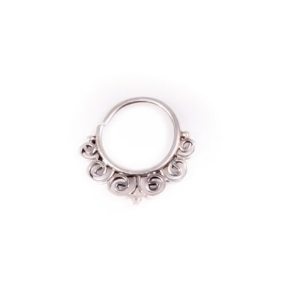 Product 628 in Silver Plated
