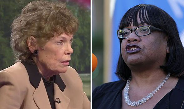 'She has behaved stupidly!' Kate Hoey HAMMERS Diane Abbott over Brexit vote no-show - https://newsexplored.co.uk/she-has-behaved-stupidly-kate-hoey-hammers-diane-abbott-over-brexit-vote-no-show/