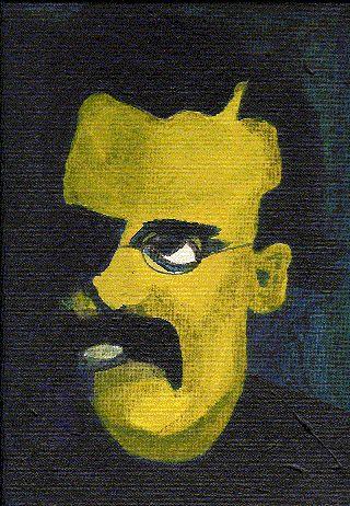 Un viaggiatore che aveva visto molti paesi e popoli e più continenti, interrogati su quale qualità degli uomini avesse ovunque ritrovato, rispose: essi sono inclini alla pigrizia. A molti parrà che, più giustamente e più validamente, avrebbe potuto dire: sono tutti pavidi. Si nascondono dietro costumi e opinioni.  Friedrich Nietzsche in un ritratto di Basil Baroda