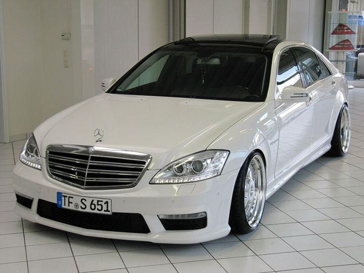 mercedes benz rims | Mercedes-Benz W221 S65 AMG MAE RIMS