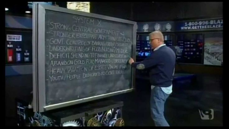 want to watch this and see what he has to say: The Glenn Beck Program: Common Core and Education