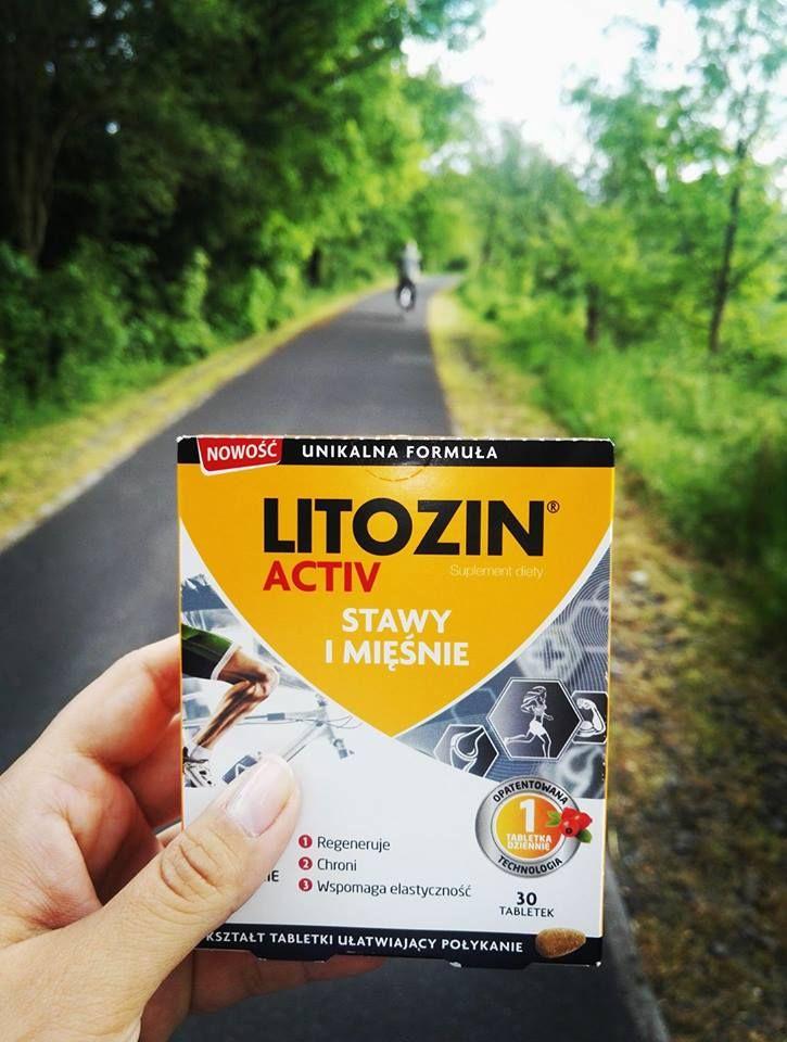 No i przygoda z Litozin Activ rozpoczęta.  #litozinactiv #litozin #sprawnestawy https://www.facebook.com/photo.php?fbid=1571857422838106&set=o.145945315936&type=3&theater