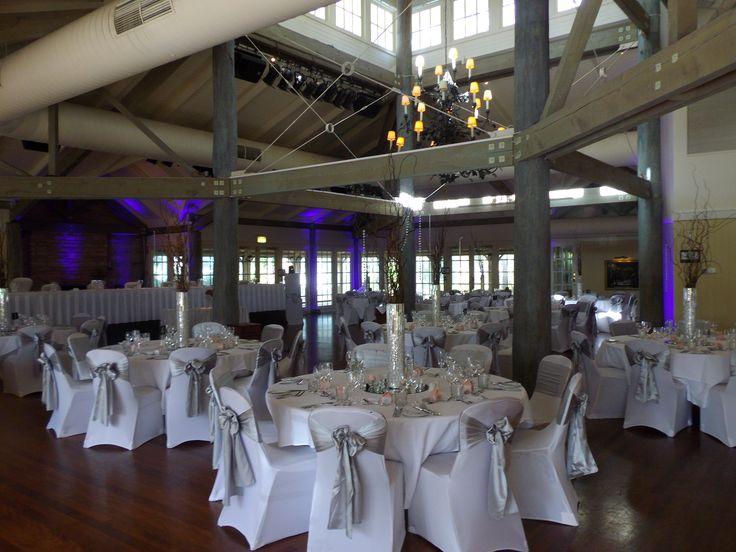 The Grange Room InterContinental Sanctuary Cove Resort Brisbane Celebrant Neal Foster The Marriage Celebrant performs weddings here.