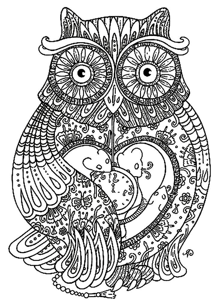29 best coloring book - Kerby Rosanes images on Pinterest