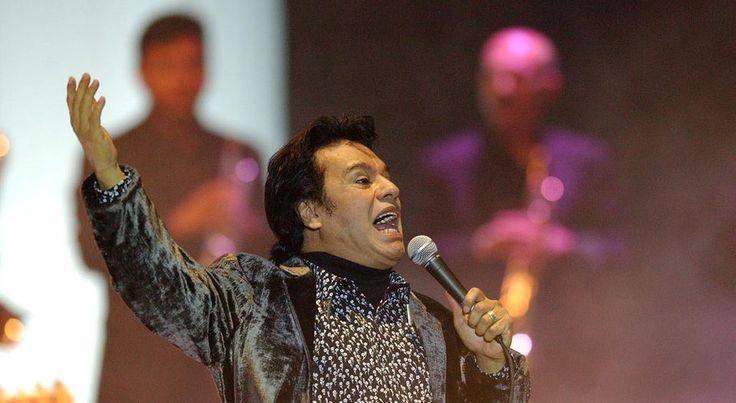El nombre de Juan Gabriel podría resonar en los Grammy