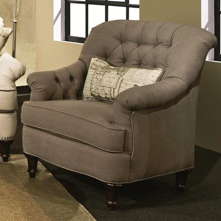 Chelsea Home Furniture Anastacia Accent Chair in