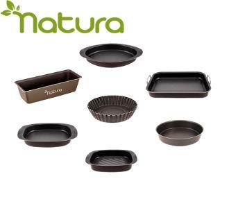 Natura - Формы для выпечки - Tefal - серия J Серия для эко-ориентированных покупателей