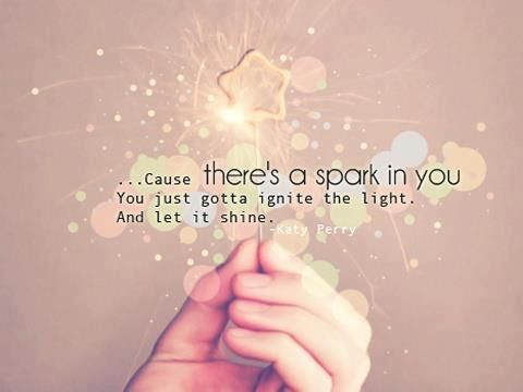 Sparkle Your life