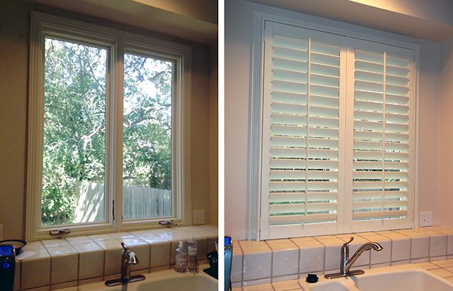 120 best images about wft plantation shutters on for Window fashions of texas