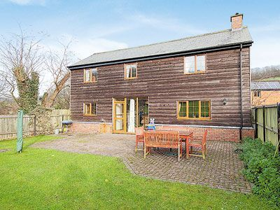 Owls Cottage20in Herefordshire