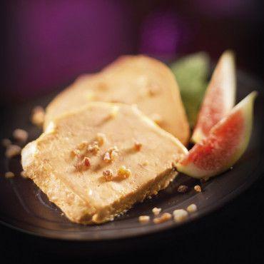Foie gras Tentation n°2 - Labeyrie