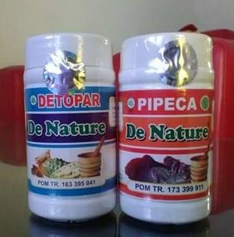 Obat Detopar Dan Picpeca