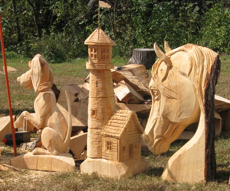 Best assorted carvings images on pinterest tree