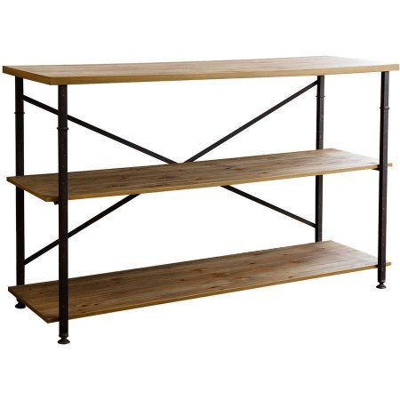 1000+ ideas about Industrial Tv Stand on Pinterest | Tv ...