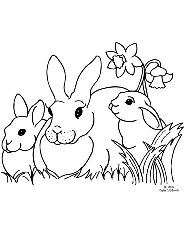 easter candy coloring pages - photo#31