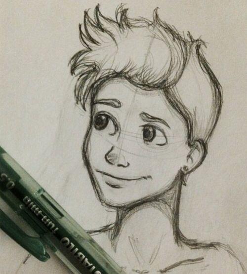 Lerne zeichnen