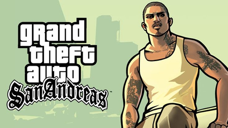 GTA San Andreas Coming to Mobile Phones Next Month
