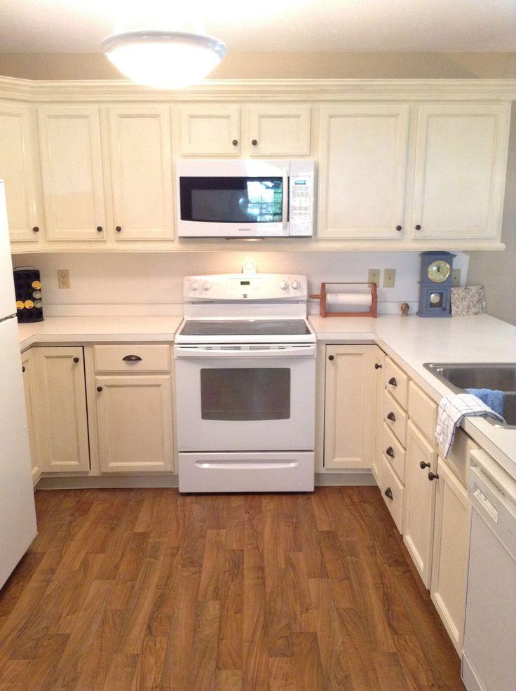 Annie Sloan Kitchen Cabinets Alluring Design Inspiration