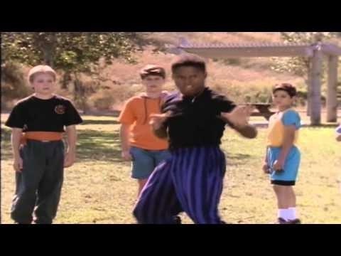 Mighty Morphin Power Ranger Season 1 Opening HD