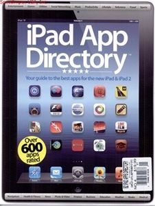 iPad App Directory Magazine, Every app for every iPad!