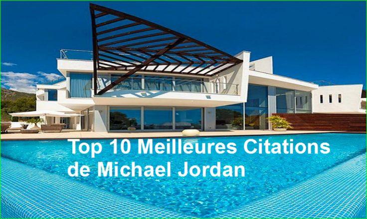 Citations de Michael Jordan Top 10
