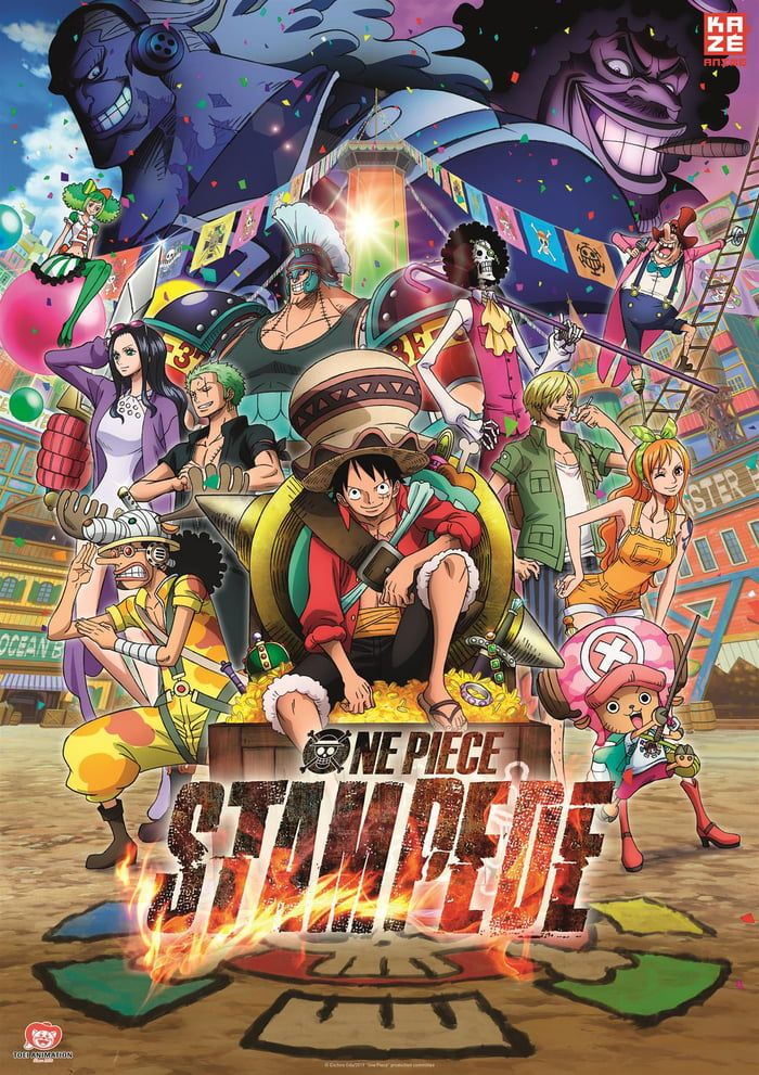 One Piece Z Streaming : piece, streaming, F**king, Masterpiece, Piece, Movies,, Anime,