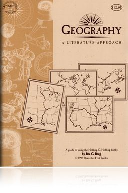 Geography Through Literature Study Guide