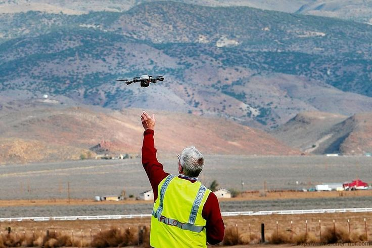 Drones for Good: Mitigating Mining Disasters