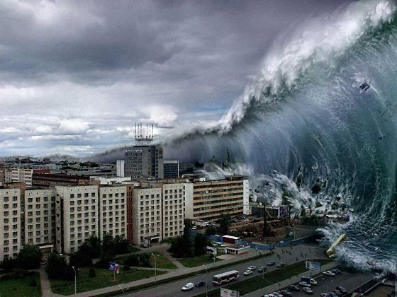 25+ best ideas about Tsunami waves on Pinterest | Storms, What ...