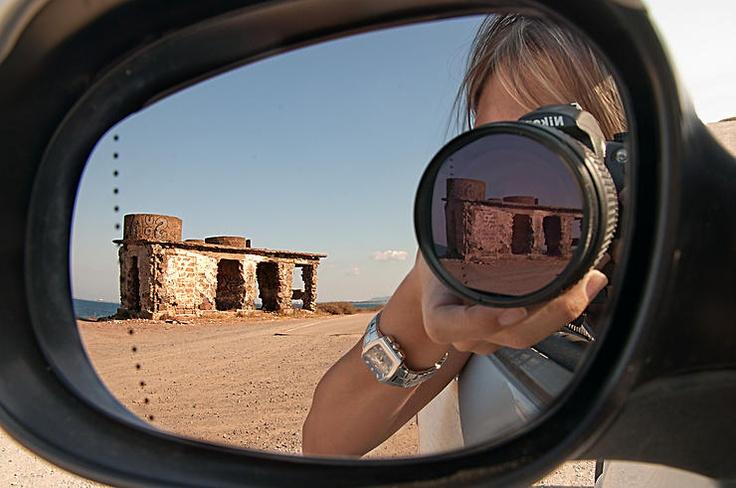 Il mondo è lo specchio di un fotografo... by fefe1974 @ http://adoroletuefoto.it