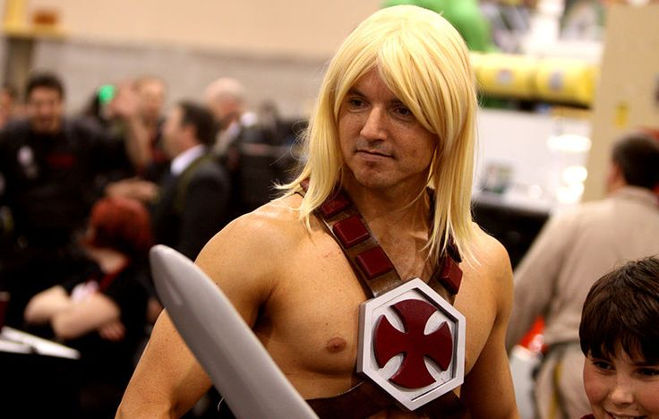 'He-Man' gets approval to run on special Senate election ballot in Florida — no, really