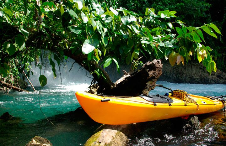Sea kayak exotic Papua New Guinea and the Solomons—Gems of Melanesia!