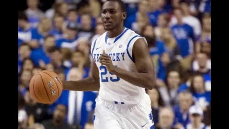 DOMINIQUE HAWKINS -Kentucky Wildcats Roster 2014-15 REAL
