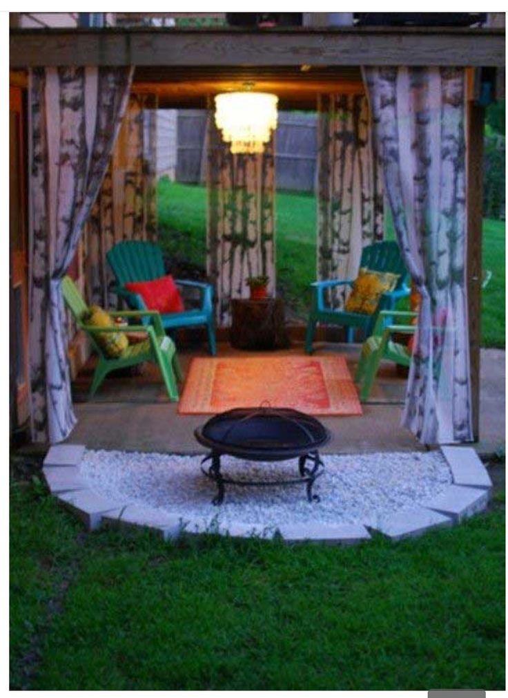 37 Best Under Deck Ideas Images On Pinterest Backyard