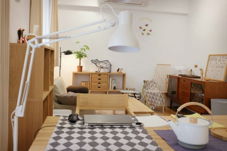 室內20坪37年老屋翻新