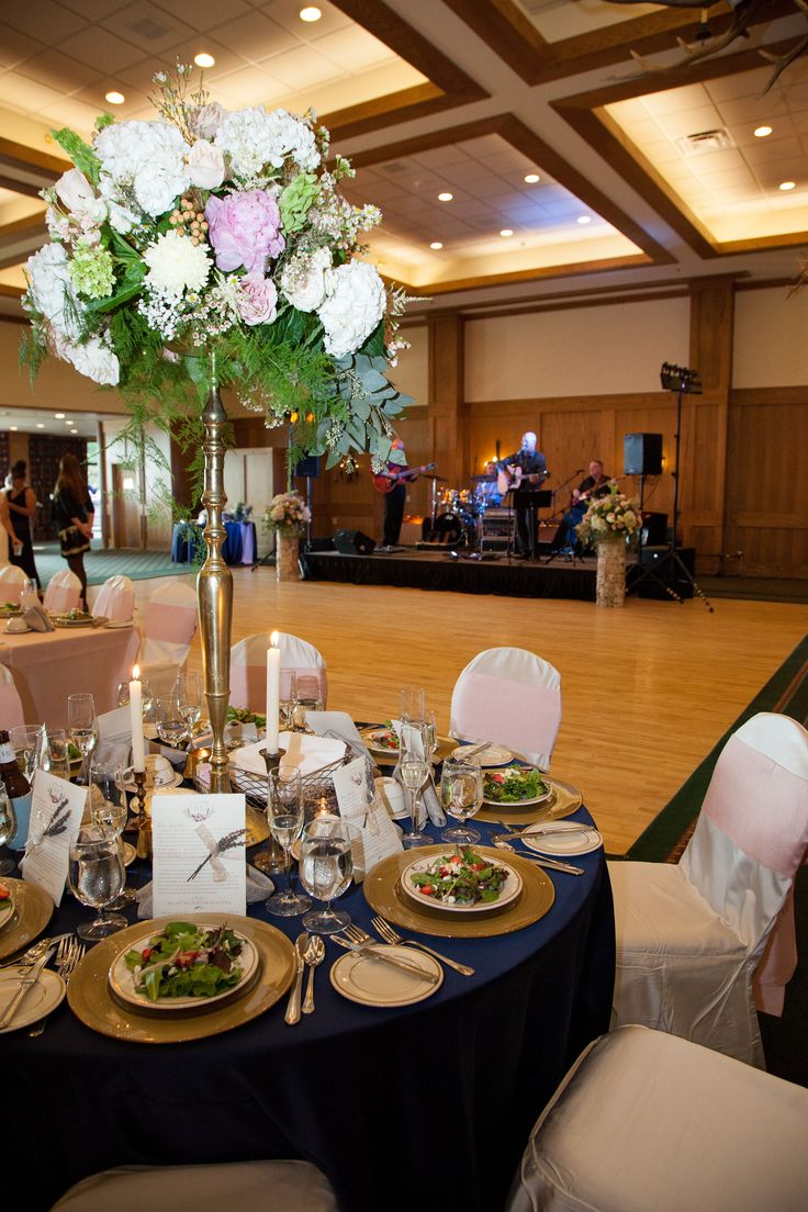 Decor Ideas For Wedding Reception