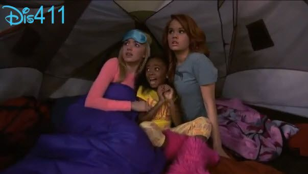 """Jessie"" Episode ""We Don't Need No Stinkin' Badges"" Airs On Disney Channel June 7, 2013"