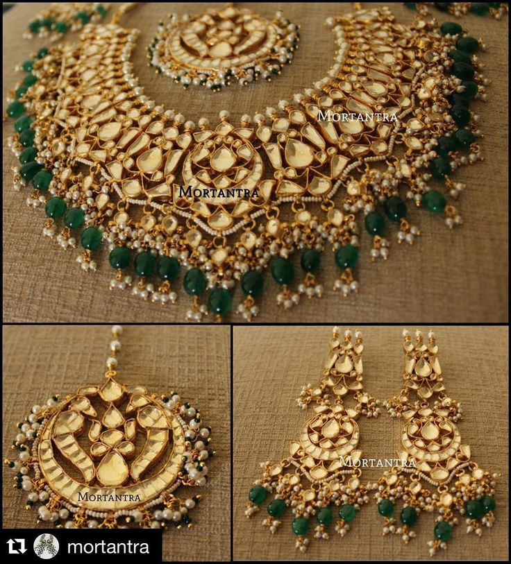 Our bridal choker is doing hit rounds and we are so happy that we are going to get to see so happy and pretty brides in the coming wedding season.  Dm or get in touch on whatsapp on +919913275317 to get your entire jewellery trousseau designed from us :)) #kundanjewelry #kundanjewellery #kishandasjewelry #bridaljewelry #kishandas #kishandasforsabyasachi #bridaljewellery #indianbride #indian #kundanjewellery #jadau #kundan #jadaujewellery #statementjewelry #bespokejewellery #mortantra