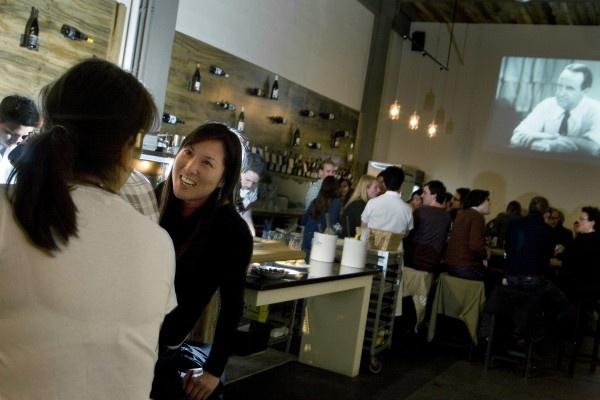 St. Vincent Gastropub & Wine Bar, San Francisco