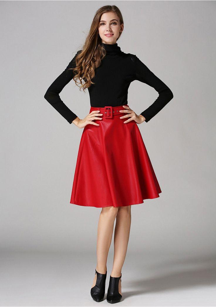 new fashion brand 2015 no use miniskirt Pleated skirt #0262 - Ali-World…