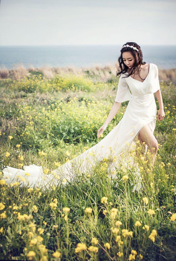 Korea Pre-Wedding - Jeju Island, Part 2 by May Studio on OneThreeOneFour 12