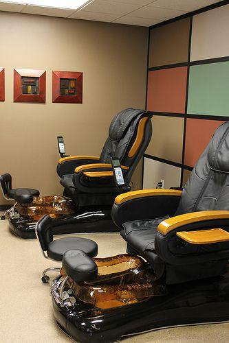 Lincoln Ne Spa Salons
