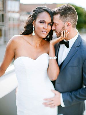 Amazing Race winner Jen Hoffman her new husband Ryan Fowler tied the knot in September 2013. The couple welcomed daughter Nylah Mackenzie Fowler in 2012.