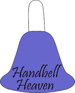 All the handbell music you could want as a primary music leader!  What a find!