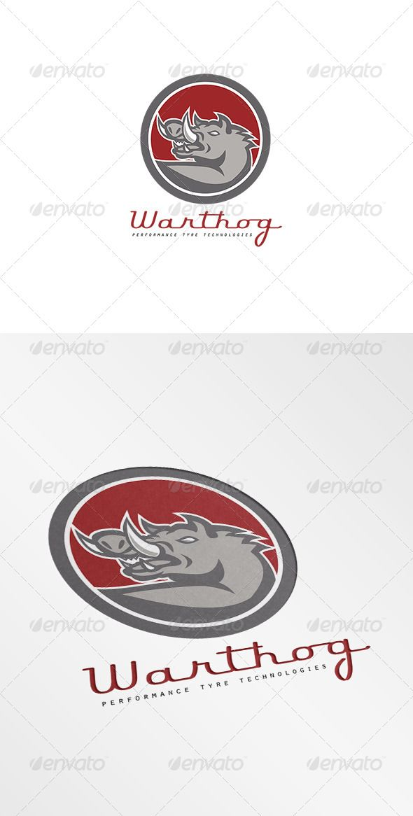Warthog Performance Tyre Technology Logo